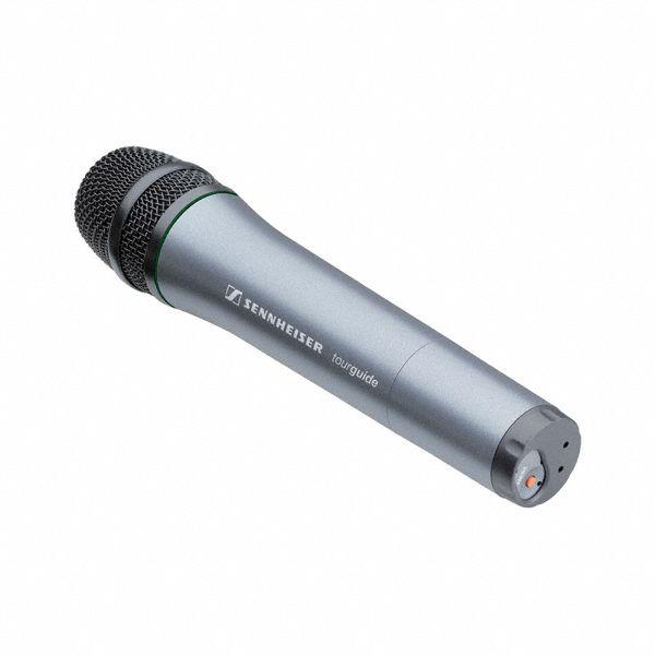 Handmikrofon Tourguide SKM-2020 D Sennheiser 500894