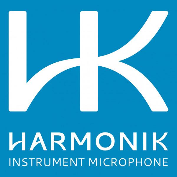Einbaumikrofon Harmonik AC501-Plus (5 Mikrofone)