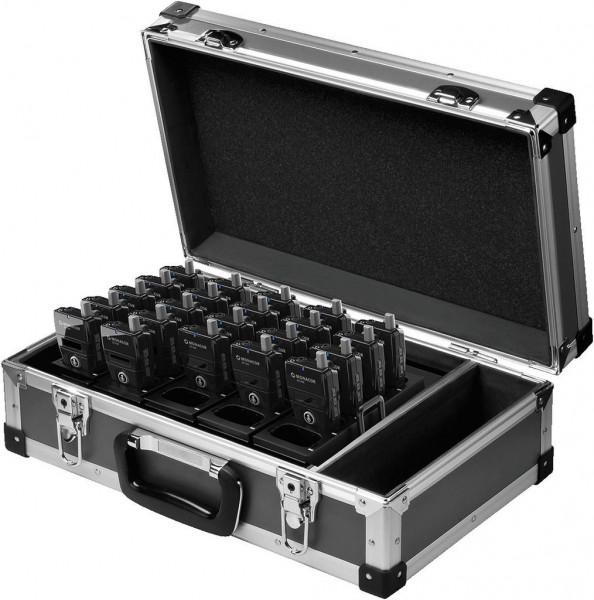 Ladestation ATS-825C für 25 Geräte