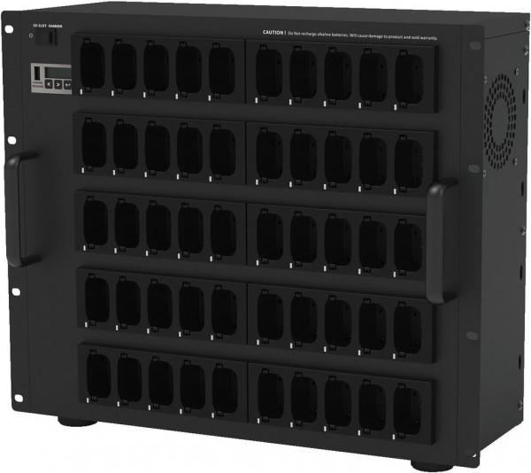 Ladestation ATS-850PS für 50 Geräte